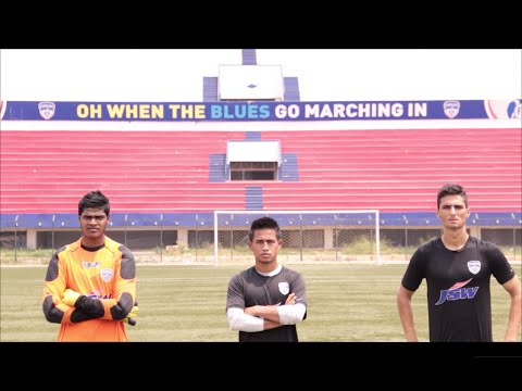 Bengaluru FC: The Road Less Taken in Indian Football (Documentary)