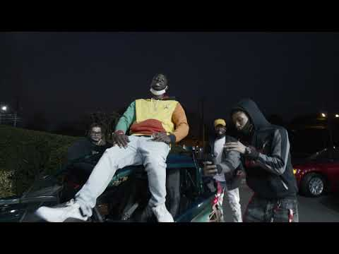 Black Kaspa – Real As It Gets (Remix) Lil Baby Remake (Official Music Video)