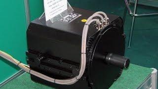 видео Виды современных электродвигателей