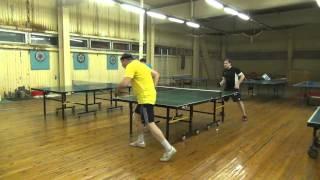 видео Ракетки для настольного тенниса Stiga
