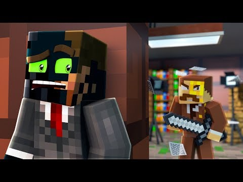 SOMEONE PLEASE SAVE ME FROM AUSTIN - Hypixel Minecraft Murder Mystery
