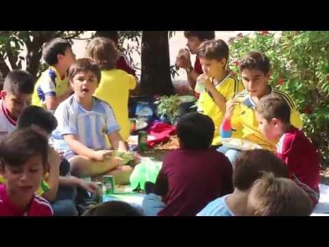 Hispanic Heritage October 15 2015 Imagine Charter School at Weston - Picnic