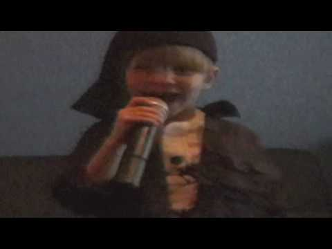 """ALANO SINGS """"BABY"""" BY JUSTIN BIEBER"""