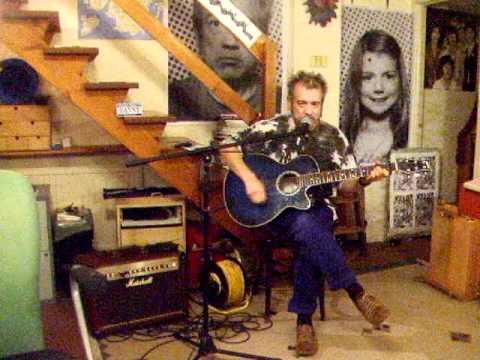 Peace Train - Cat Stevens - Acoustic Cover - Danny McEvoy