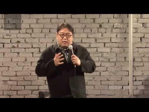 [벙커1특강] 김용민 - 맨 얼굴의 예수