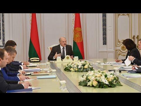 Александр Лукашенко развеял миф о возможном объединении Беларуси и России