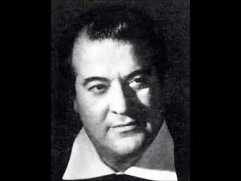 Mozart. DON GIOVANNI. Taddei, Curtis Verna. Tajo, Gavazzi, Valletti, Zerbini, Ribetti. Susca.