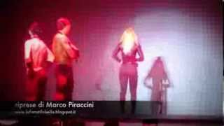 Madonna Dancing Girl Gone Wild