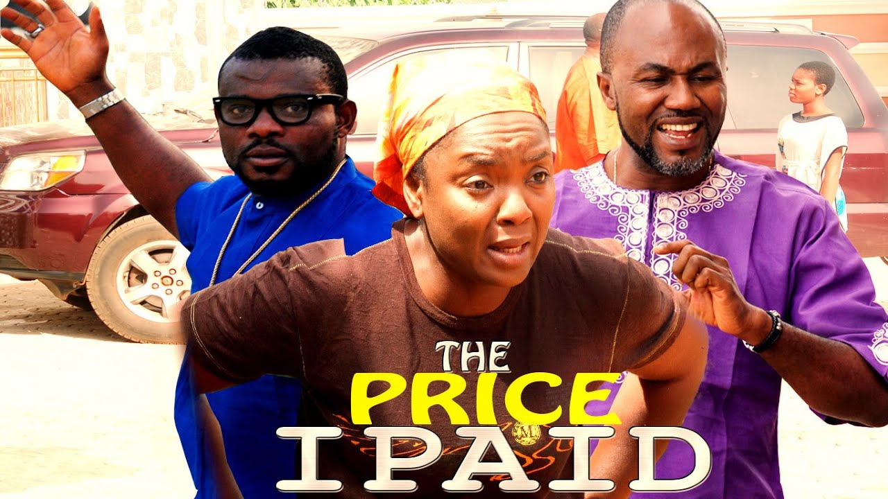 Download The Price I Paid Season 1  - 2016 Latest Nigerian Nollywood Movies.
