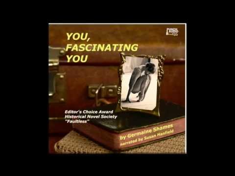 YOU, FASCINATING YOU, the Audiobook