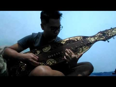 Bolelebo NTT, Sape Instrument ( Sape Jung )