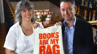 Paper Hearts Musical - Books are my bag