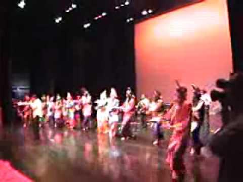 Punjabi Heritage Festival 2005 - Part 1 (PACA)