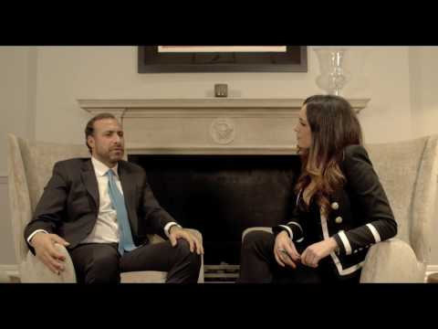 EXECUTIVE MAGAZINE: Natacha Tannous talks with Makram Azar-