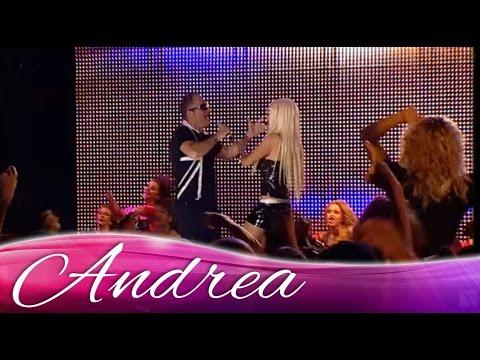 ANDREA - MIX PLANETA DERBY PLUS TOUR 2008 / АНДРЕА - МИКС ТУРНЕ 2008