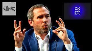 Ripple XRP: Is Brad Garlinghouse Really Worried About Libra Backlash ??
