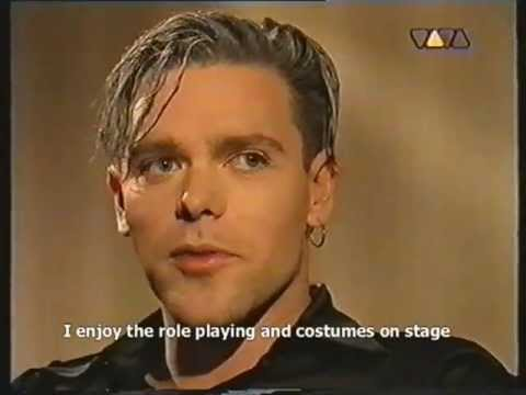 Rammstein - Who are they? (Full interview with english subtitles)
