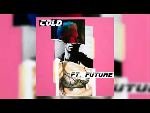 Maroon 5   Cold feat  Future Clean