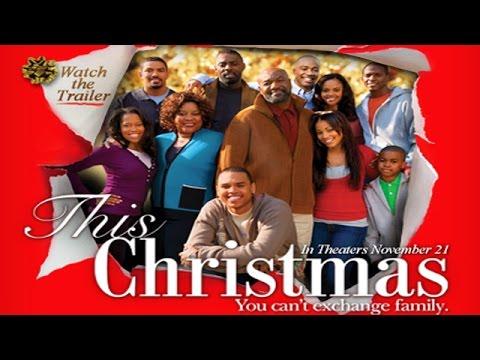 This Christmas Movie  Loretta Devine Talks about the film