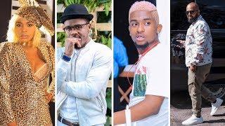 Sallam, Queen Darleen, Lukamba warusha kijembe cha 'Penseli' kwa Alikiba