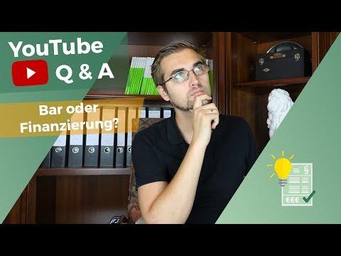 youtube-q&a---bar-oder-finanzierung?