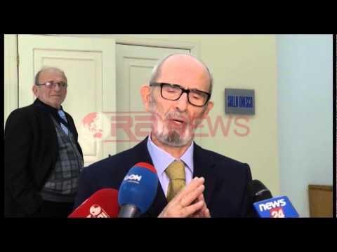 """""""Shqipëria e Madhe"""", akademiku Qose kërkon të mos flitet për të- Ora News- Lajmi i fundit-"""