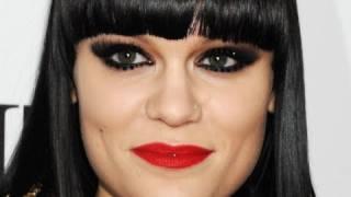 Jessie J | Maquillaje de los Brit Awards 2011
