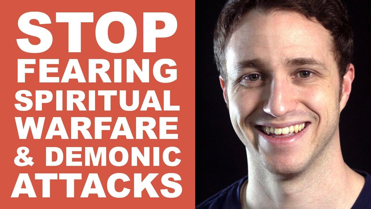 Demons and Spiritual Warfare - 3 Counter-attacks to Help You Win!
