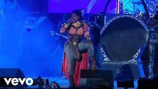 Spice - Reggae Sumfest 2018 Live Performance