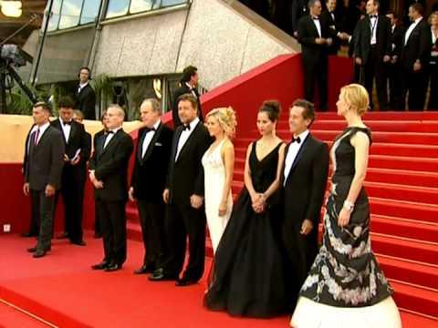 Robin Hood | Cannes 2010 Newswrap