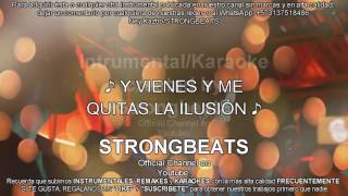 Alguien Robó KARAOKE/LETRA Sebastián Yatra Feat. Wisin, Nacho (INSTRUMENTAL DEFINITIVO LETRA)[Pista]
