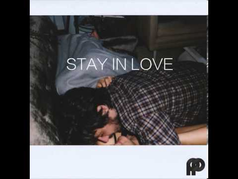 Plastic Plates - Stay in Love (feat. Sam Sparro)