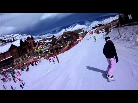 Snowmass Ski Area 2 16 14