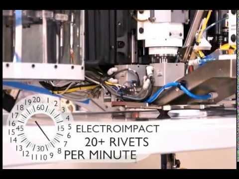 E7000 Riveter 20 Rivets Per Minute