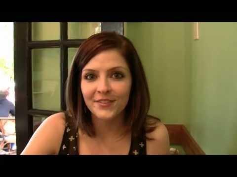 Jen Lilley Announces Skype Reward for