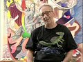 Frank Stella: Creating canvases in new shapes