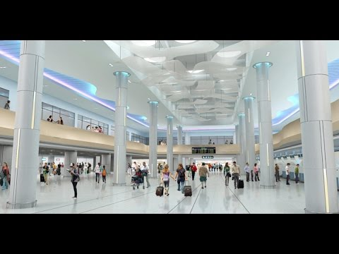 New Phuket airport terminal, Bang Ku Underpass, & Thai-Malay wall || September 9