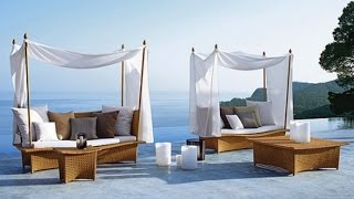 Wicker Patio Furniture Sets Perfect For The Outdoors