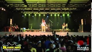 RICARTH DONNA MUSICA CORAÇÃO MACHUCADO