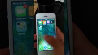 Iphone 5 Touch screen problem