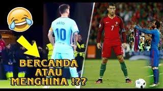 NgeFANS Atau MENGHINA? aksi pemain Terkenal yang menirukan Gaya Selebrasi Cristiano Ronaldo