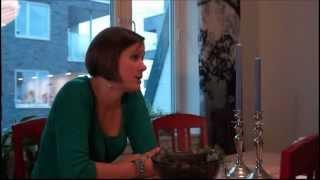 Hjemme Hos: Hanna E. Marcussen