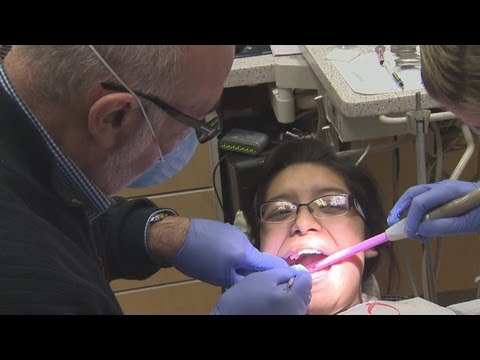 Levy Dental Group opened doors to kids for free care