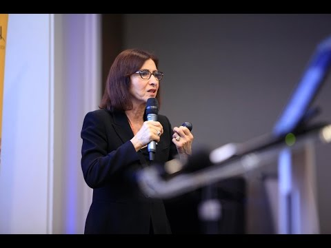 Keynote - Ann Cavoukian - The Need for Big Privacy in a World of Surveillance and Big Data