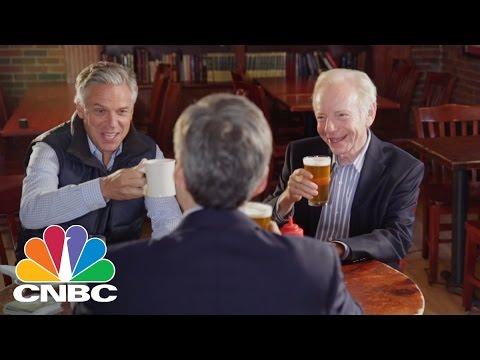 Huntsman, Lieberman Talk 'No Labels' In Politics | Speakeasy | CNBC