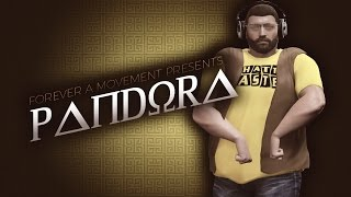 FaM Pandora - GrimsToyShow Promo
