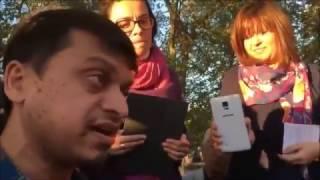 Muslim Ends Jay Smith's Career | Was Petra The Original Qibla | Speakers Corner Debate