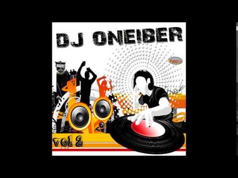 DJ ONEIBER - BINOMIO DE ORO MIX