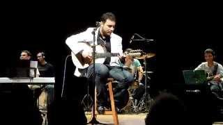 Filipe Alberto - O Prato do dia - Show Brasil Viola e Canções thumbnail