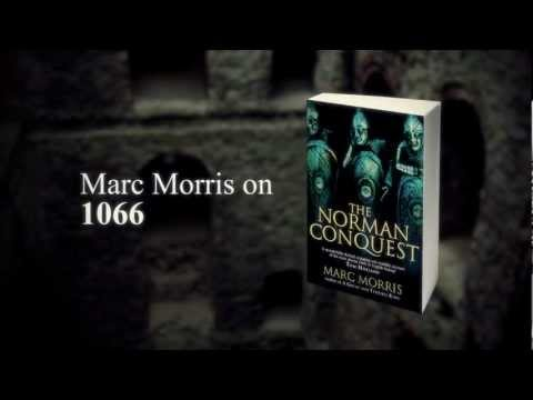 1066 with Marc Morris